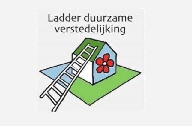 ladder stedelijke ontwikkeling
